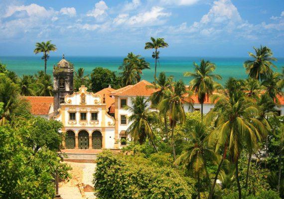 Como se organizar para uma viagem ao nordeste brasileiro
