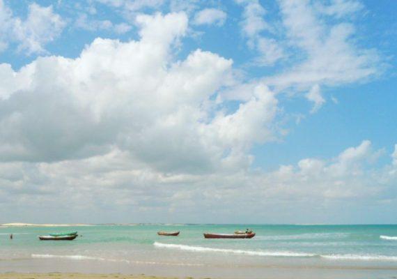 Conheça o melhor do Nordeste brasileiro: 6 lugares incríveis!