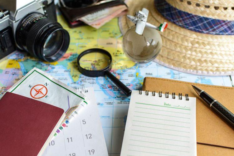 Afinal, é possível montar meu próprio roteiro de viagem?