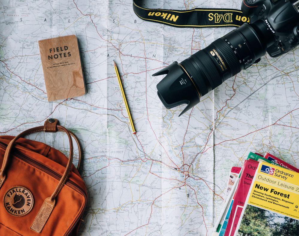 6 dicas úteis para seguir antes antes de viajar