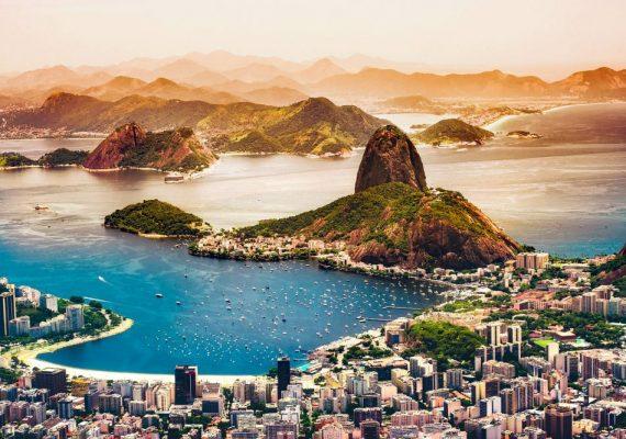 Conheça os 5 destinos brasileiros mais procurados e amados