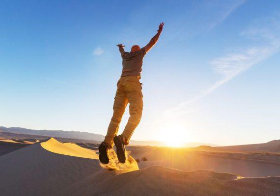 Férias inesquecíveis: 5 melhores destinos para viajar no Verão!