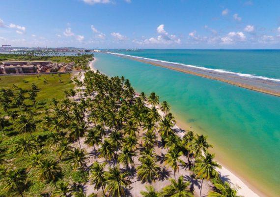Conheça as praias mais populares do Nordeste: da Bahia ao Maranhão!