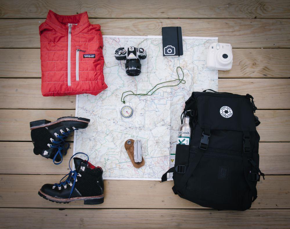 Checklist para trekking: veja como não esquecer nada para sua aventura