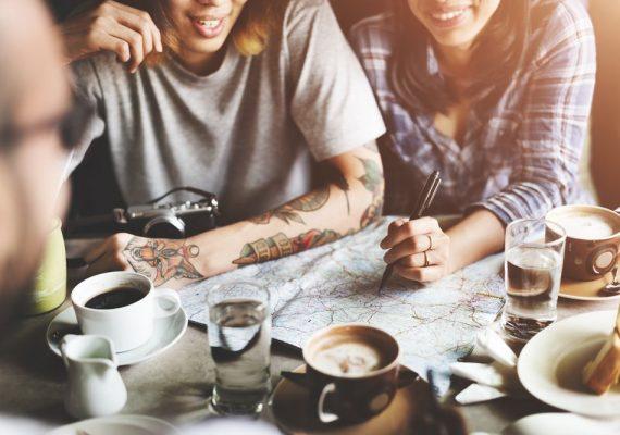 Saiba como planejar uma viagem sem dor de cabeça