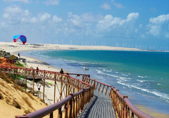Conheça tudo sobre o turismo no Nordeste brasileiro