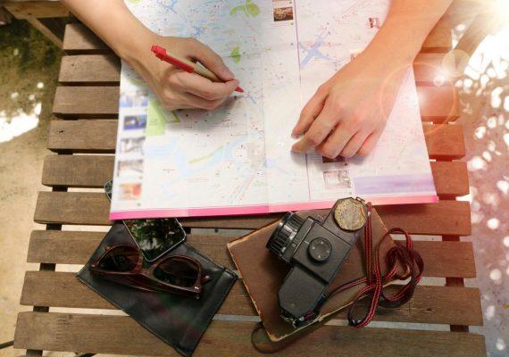 Roteiros no Nordeste: como planejar viagens de 10 dias pela região?