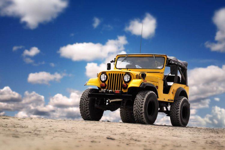 6 roteiros off road para quem gosta de aventura