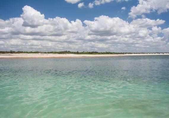 Por que viajar para Jericoacoara? As Lagoas Paraíso e Azul vão te convencer!