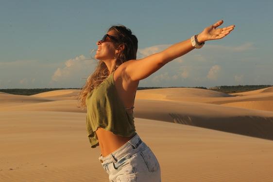 Por que fazer ecoturismo na Rota das Emoções? 5 razões inquestionáveis!