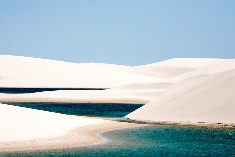 Conheça e apaixone-se pelos encantos de Atins, no Maranhão!
