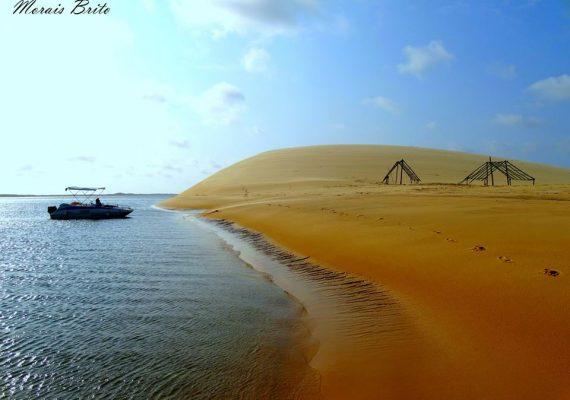 9 praias da Rota das Emoções para fazer um roteiro inesquecível!