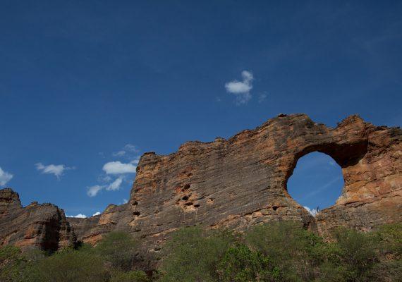 O que você vai encontrar no tesouro nacional do Parque da Serra da Capivara (PI)?
