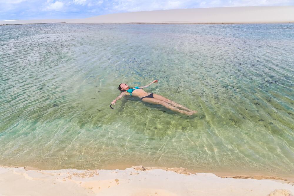 Santo Amaro: mais uma joia no Maranhão, conheça!