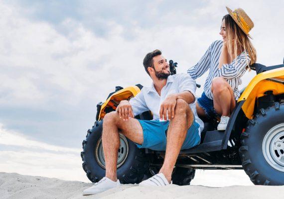 Praia de flecheiras (CE): um recanto para incluir no seu roteiro de férias