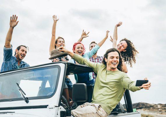 Conheça a experiência que a EcoAdventure te proporciona!