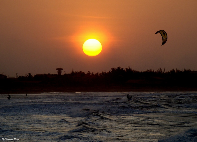 Praia do Coqueiro e Praia de Itaqui: uma fusão a favor do turista