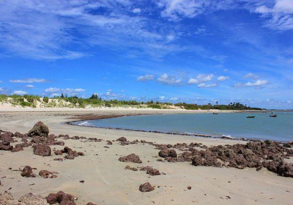 Praia do Macapá: um roteiro indispensável para quem visita o Piauí