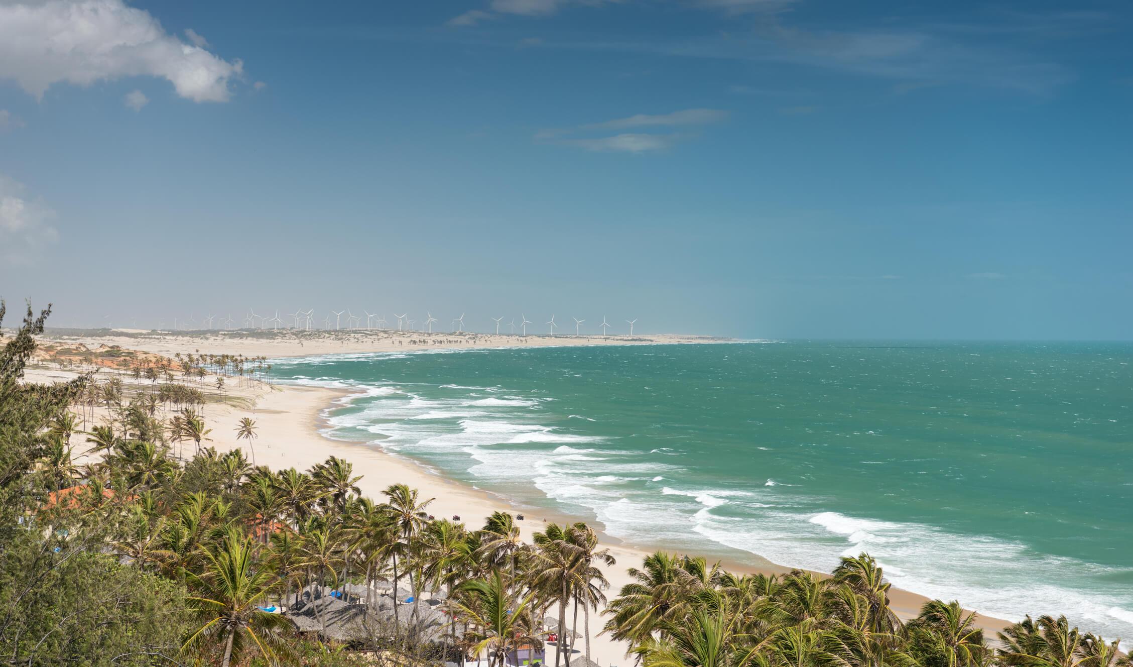 O guia completo para quem vai viajar para o Ceará está aqui!