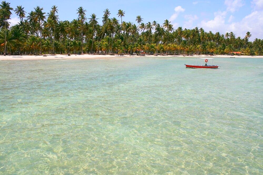 Camocim e Baía das Caraúbas: você não vai querer ir embora desses paraísos!