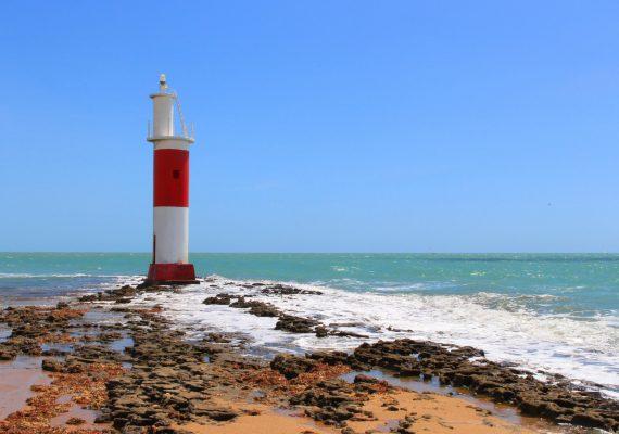 Praia de Galinhos (RN): apaixone-se por esse paraíso