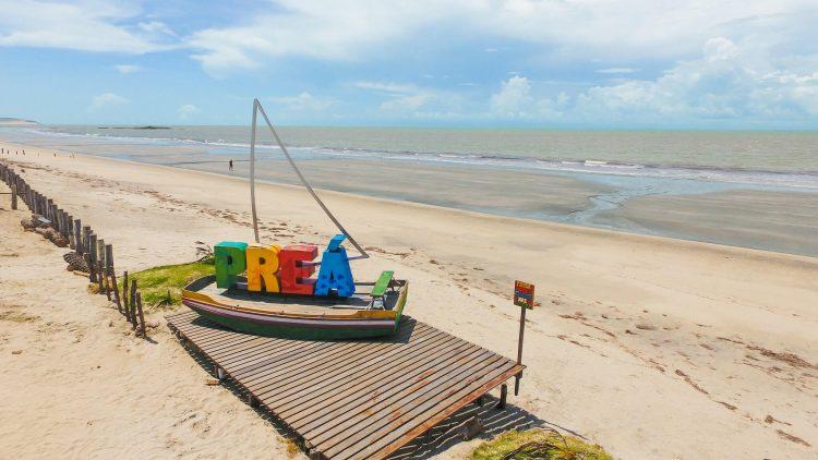 O que fazer na Praia do Preá, nos arredores de Jericoacoara?