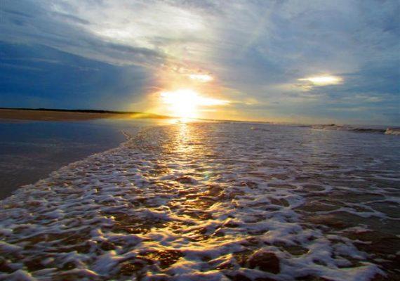 Praia da Pedra do Sal: um destino mágico no Delta do Parnaíba