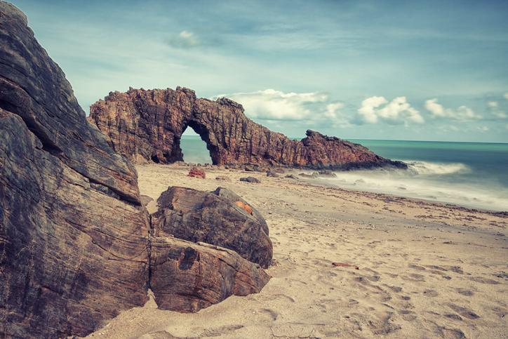 7 principais pontos turísticos para conhecer em Jericoacoara