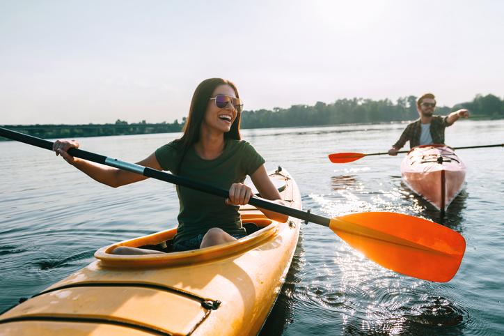 6 atividades que você não deve deixar de fazer nas lagoas
