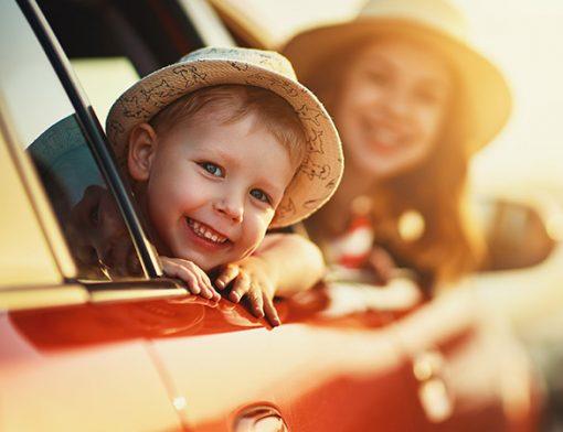 15 cuidados ao viajar com crianças