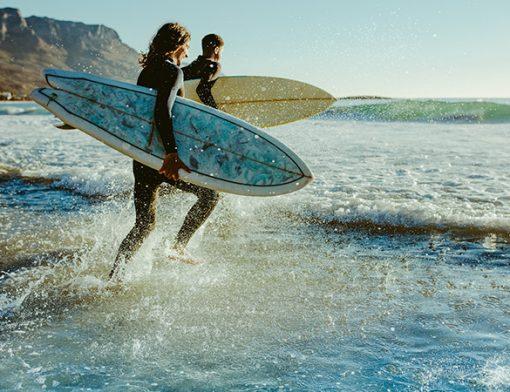 5 dicas de esportes de aventura na Rota das Emoções