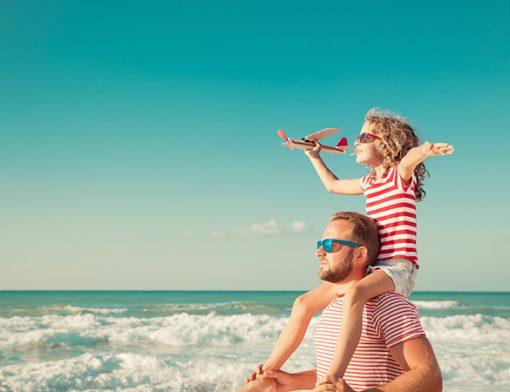 Viagem em família na Rota das Emoções: 5 dicas!